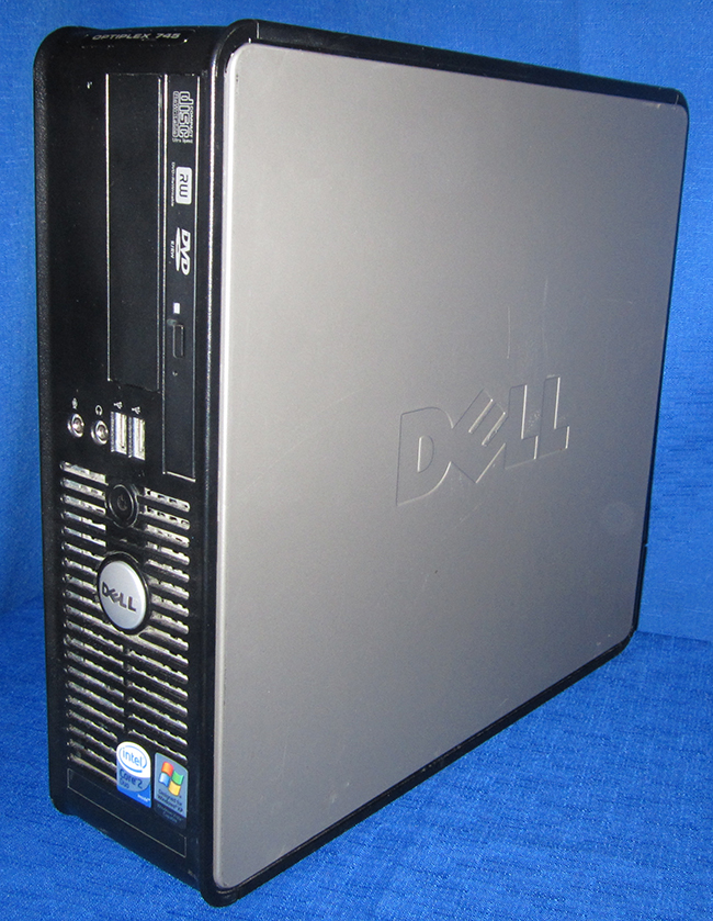 Audio Drivers For Dell Optiplex 745 Free Download